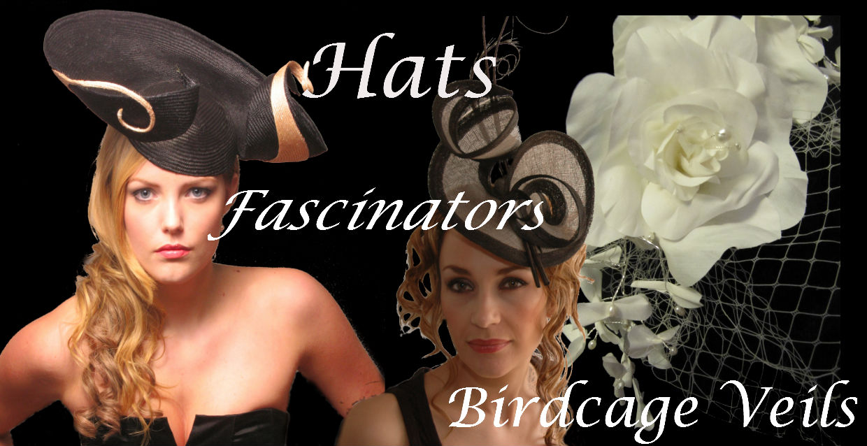 The Hats Banner