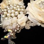 Handmade Silk flowers by harrietrsteele weddinginspiration accessories hairaccessories swarovski headpiecehellip